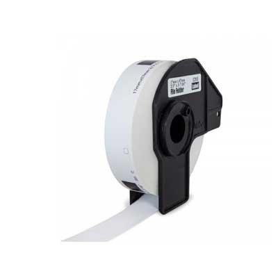 Huismerk Brother DK-11218 Labels 24mmx24mm