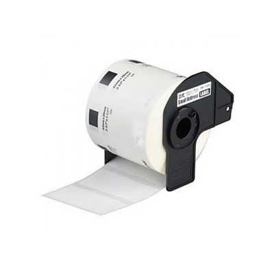Huismerk Brother DK-11240 Labels 102mmx51mm
