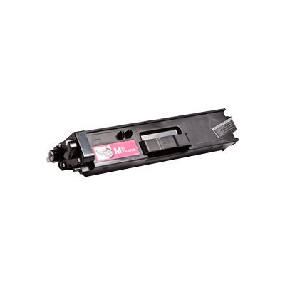 Huismerk Brother TN-900M Toner Magenta
