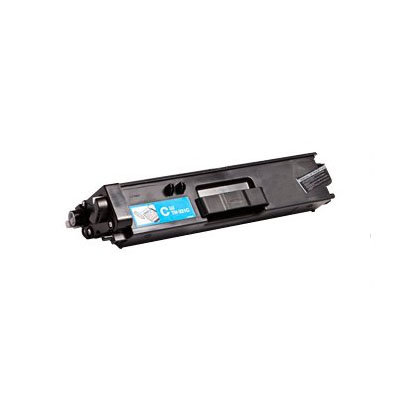 Huismerk Brother TN-900C Toner Cyaan