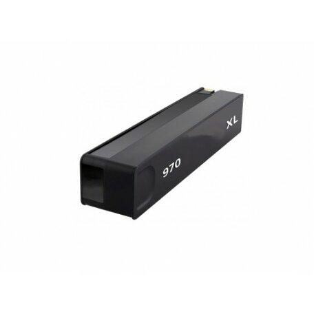 Huismerk HP 970XL Inktcartridge Zwart