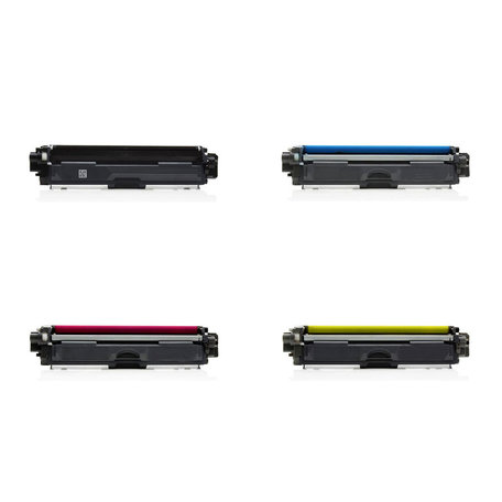 Huismerk Brother TN-241/TN-245 Toner Multipack 4-Pack