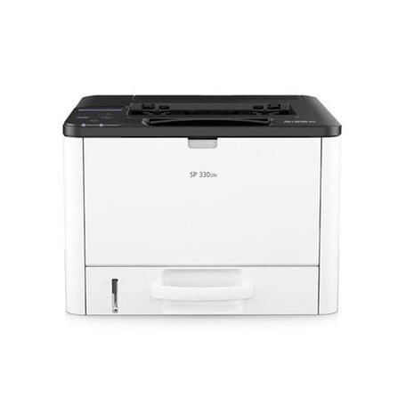 Ricoh SP330DN A4 laserprinter zwart-wit