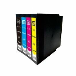 Huismerk Epson T9081-T9084 Inktcartridge Multipack 4-Pack