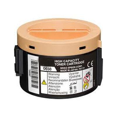 Huismerk Epson AcuLaser M1400/MX14/MX14NF (C13S050651) Toner Zwart