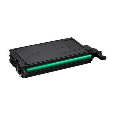 Huismerk Samsung CLT-K6092S Toner Zwart