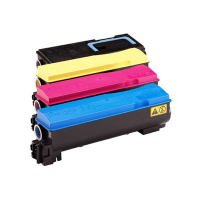 Huismerk Kyocera TK-570 Toner Multipack