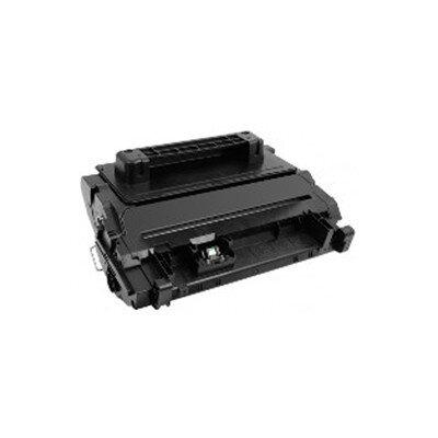 Huismerk Toner voor HP 81X (CF281X) Zwart