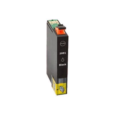 Huismerk Epson 29XL (T2991) Inktcartridge Zwart