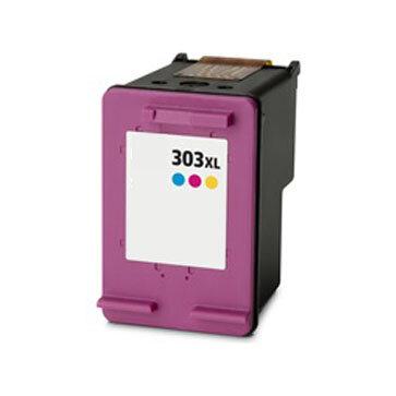 Huismerk HP 303XL Inktcartridge Kleur