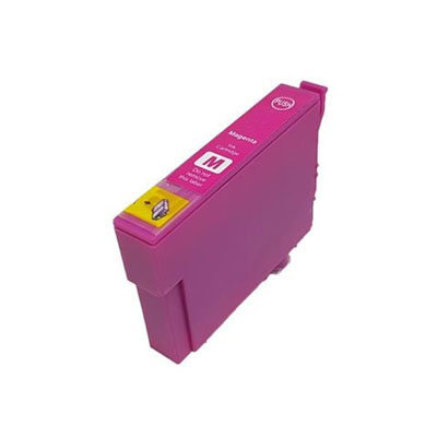 Huismerk Epson 603XL Inktcartridge Magenta