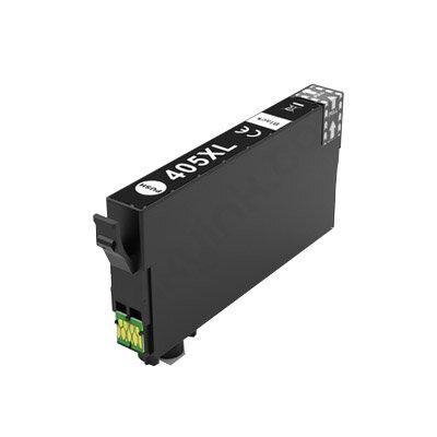 Huismerk Epson 405XL (C13T05H14010) Inktcartridge Zwart Hoge Capaciteit