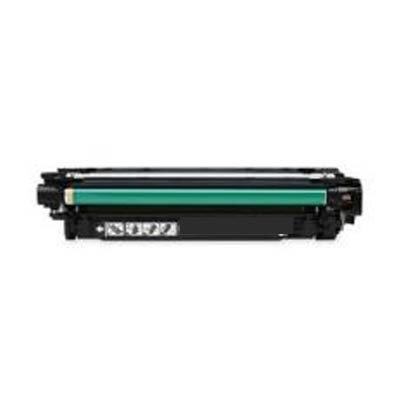 Huismerk Toner voor HP 507A (CE400A) Zwart