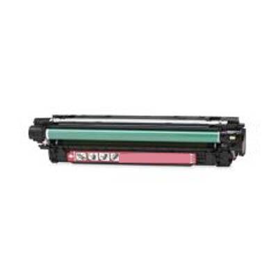 Huismerk Toner voor HP 507A (CE403A) Magenta