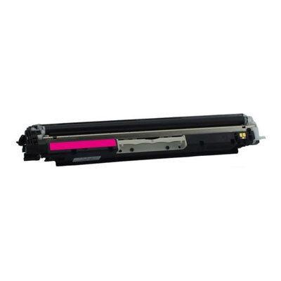 Huismerk Toner voor HP 126A (CE313A) Magenta