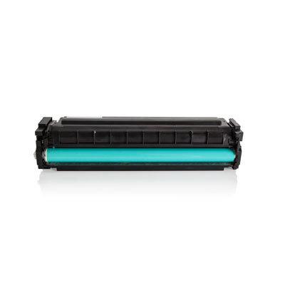 Huismerk Toner voor HP 201X (CF401X) Cyaan