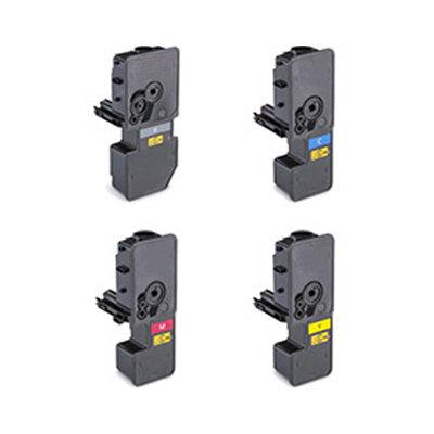 Huismerk Kyocera TK-5240 Toner Multipack 4-Pack