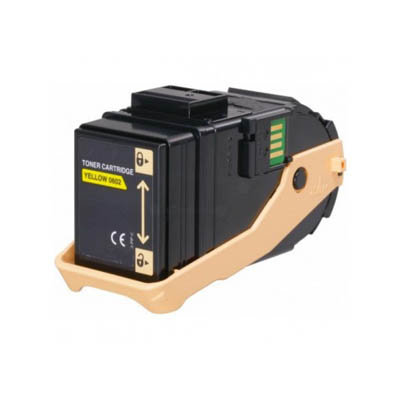 Huismerk Epson AcuLaser C9300 (C13S050602) Toner Geel