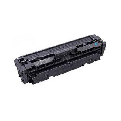 Huismerk Toner voor HP 410A (CF411A) Cyaan