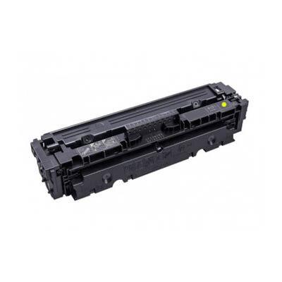 Huismerk Toner voor HP 410A (CF412A) Geel