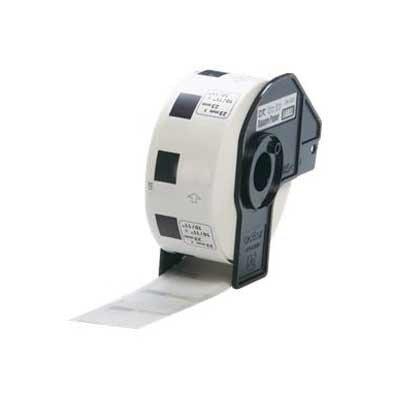 Huismerk Brother DK-11221 Labels 23mmx23mm
