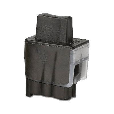 Huismerk Brother LC-900BK Inktcartridge Zwart
