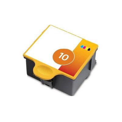 Huismerk Kodak 10XL Inktcartridge Kleur