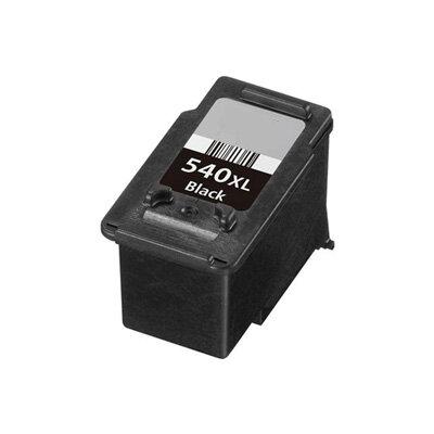 Huismerk Canon PG-540XL Inktcartridge Zwart