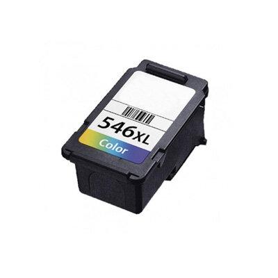 Huismerk Canon CL-546XL Inktcartridge Kleur