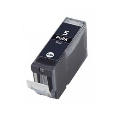 Huismerk Canon PGI-5BK Inktcartridge Zwart