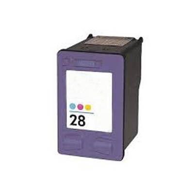 Huismerk Inktcartridge voor HP Nr. 28 (C8728AE) Kleur