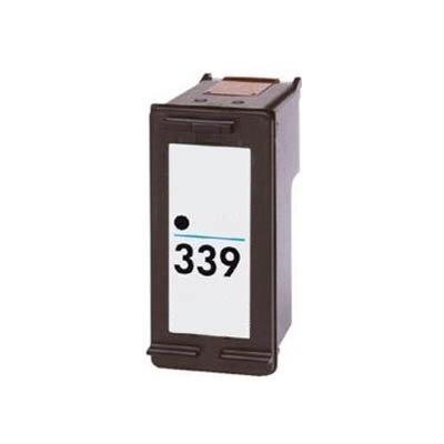 Huismerk HP 339 (C8767EE) Inktcartridge Zwart