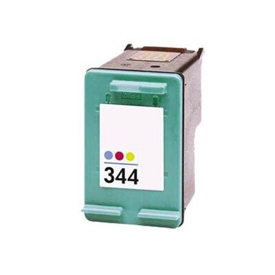 Huismerk HP 344 Inktcartridge Kleur