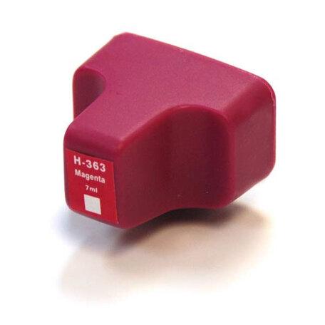 Huismerk HP 363XL Inktcartridge Magenta