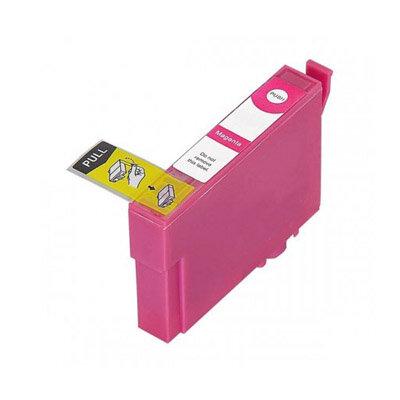 Huismerk Epson 34XL (T3473) Inktcartridge Magenta