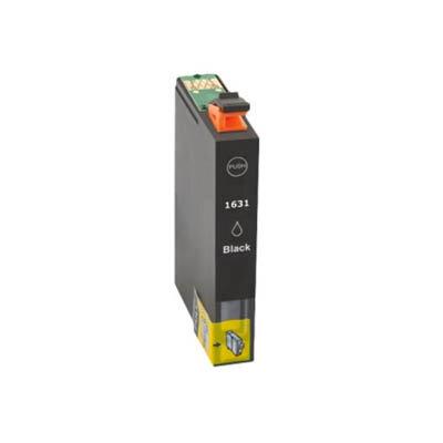 Huismerk Epson 16XL (T1631) Inktcartridge Zwart