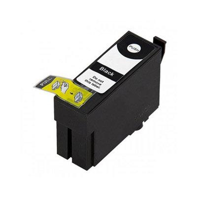 Huismerk Epson 35XL (T3591) Inktcartridge Zwart