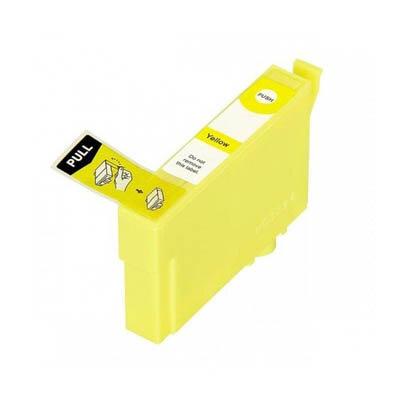 Huismerk Epson 35XL (T3594) Inktcartridge Geel