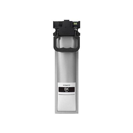 Huismerk Epson T9451XL Inktcartridge Zwart