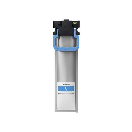 Huismerk Epson T9452XL Inktcartridge Cyaan