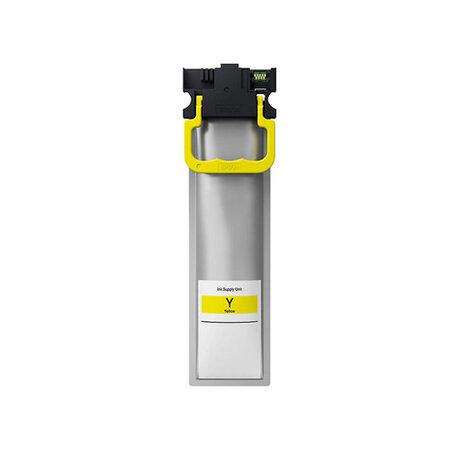 Huismerk Epson T9454XL Inktcartridge Geel
