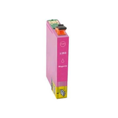 Huismerk Epson T1293 Inktcartridge Magenta