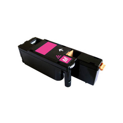Huismerk Epson AcuLaser C1700 (C13S050612) Toner Magenta
