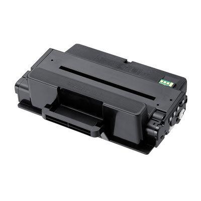 Huismerk Samsung MLT-D205E Toner Zwart