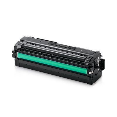 Huismerk Samsung CLT-K506L Toner Zwart Hoge Capaciteit