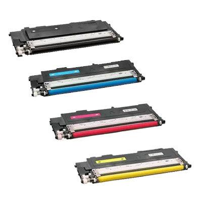 Huismerk HP 117A (W2070A/W2071A/W2072A/W2073A) Toner Multipack 4-Pack