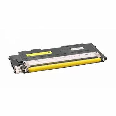 Huismerk Toner Voor HP 117A (W2072A) Geel