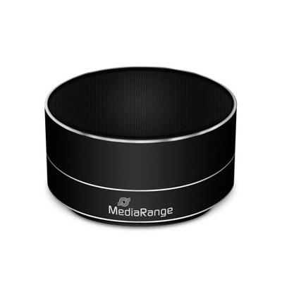 MediaRange Portible Bluetooth speaker