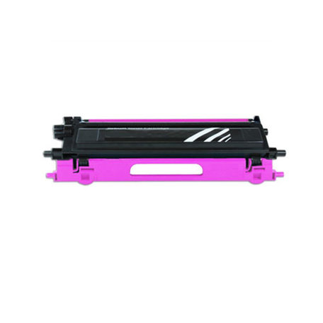 Huismerk Brother TN-135M Toner Magenta