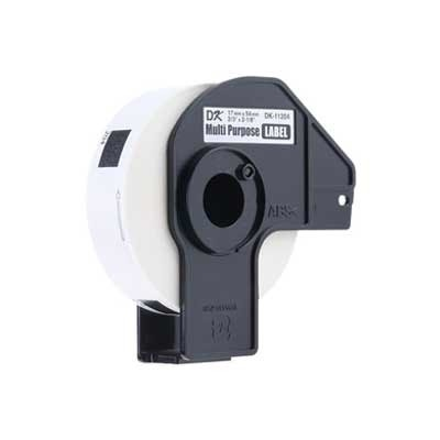 Huismerk Brother DK-11204 Labels 17mmx54mm
